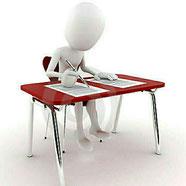 Cours de préparation aux examens de langue  bilingo