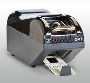 Mikrofilm-Scansystem für Lochkarten