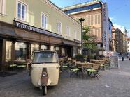 nette Cafés in Celje