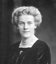 Margarete Schweikert, 1909 (Gedok Karlsruhe)