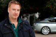 Aston Martin Design Designchef Marek Reichmann