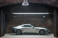 Aston Martin James Bond 007 Spectre DB10