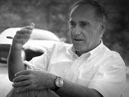 Aston Martin CEO Chairman Ulrich Bez