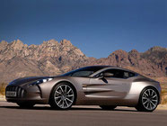 Aston Martin One-77, Marek Reichmann