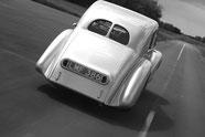 Aston Martin Atom Prototyp