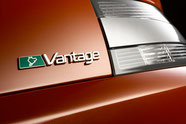Aston Martin V8 Vantage N420, Nuerburgring, Nordschleife