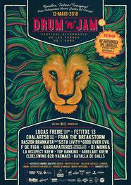 Drum'n'jam festival