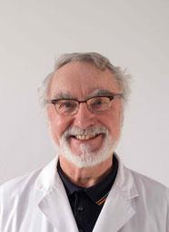 Dr. med Fritz Kern Allgemeinmediziner Hausarzt