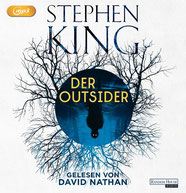 CD Cover King Der Outsider