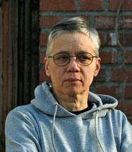 Doris Frohnapfel (Portrait) © Tamara Lorenz, VG Bild Kunst