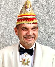 Mario Engbers- Vizepräsident