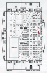 Floor plan 3.0 B48
