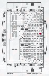 Hallenplan 3.0 B 48