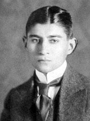Franz Kafka, 1910