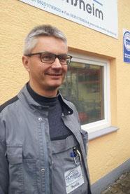 Mario Peretto-Kfz Werkstatt Bensheim