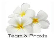 Das Team der Zahnarztpraxis Dr. xy in yz stellt sich Ihnen vor. (© Polina Katritch - Fotolia.com)