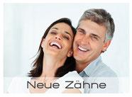 Zahnersatz aus Piding für natürlich schöne und feste Zähne (© Yuri Arcurs - Fotolia.com)
