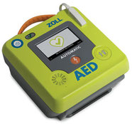 Zoll AED 3 halbautomatisch