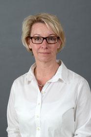 Yvonne Wieczorek: Büroabwicklung