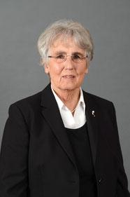 Irene Eggers: Inhaberin und Geschäftführerin, geprüfte Bestatterin mit Ausbildereignung