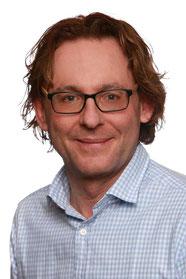 Porträt Thomas Gut