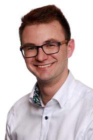 Porträt Florian Stefanz