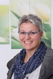Myoreflextherapeuting - Cornelia Lüthi
