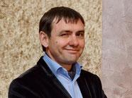 Дмитрий Ходырев - ведущий - Новороссийск