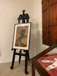 フランチェスコ・バラッカ博物館