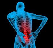 TME, dolor de espalda, manipulación de cargas, dolor, muscular