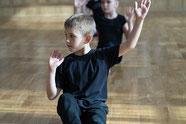 Kinder Turnen Minis Kampfsport Ludwigsburg Hemmingen Waiblingen