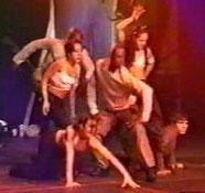 Modenschau, Choreographie, Coaching, Tanz