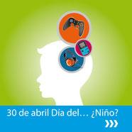 30 de abril Día del… ¿Niño?