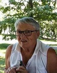 Josette HERNANDEZ