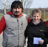 Sieger: Azim & Barbara Teilnehmer: 46