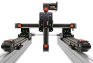 automation, linear guide, motorized,