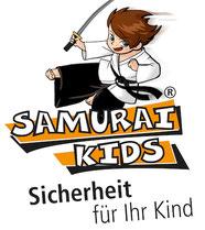 Karate Wiesler Samurai Kids Schüler