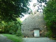 chapelle St Eloi, Varenne, Champsecret, Orne, Basse-Normandie