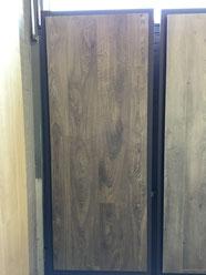 Diep Bruin Eiken 4V 8mm dikte kwaliteit premium floors laminaat + GRATIS Ondervloer t.w.v. €3,95 p/m²