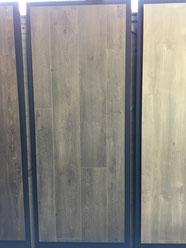Grijs Bruin Eiken 4v groef 8mm dik laminaat premium floors + GRATIS Ondervloer t.w.v. €3,95 p/m²