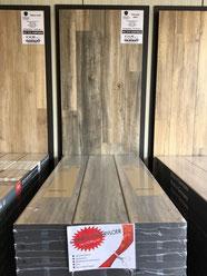 Pool Grijs Eiken 2v 8mm dikte kwaliteit premium floors laminaat + GRATIS Ondervloer t.w.v. €3,95 p/m²