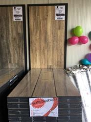 Natuur Zand 2v groef 8mm dik laminaat premium floors + GRATIS Ondervloer t.w.v. €3,95 p/m²