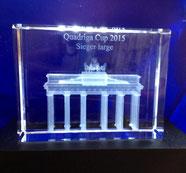 Der Quadriga Cup 2015