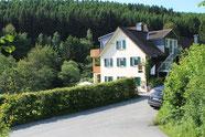 Ferienwohnung in Bad Berleburg, Hainbach