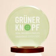 Grüner Knopf Award