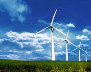 Central Qld Wind Farm