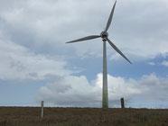 Coopers Gap Wind Farm QLD