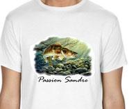 la pêche en France