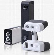 Artec 3D Scanner