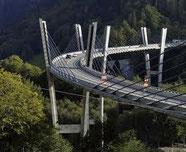 Sunniberg Brücke